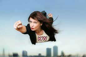 A KosherWoman is a superwoman
